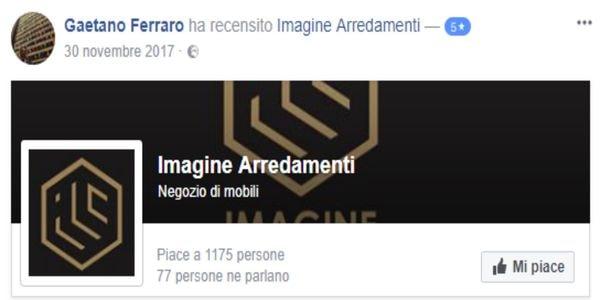Recensione Gaetano Ferraro