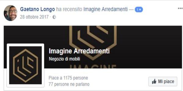 Recensione Gaetano Longo