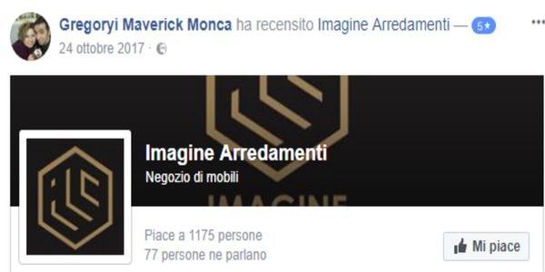 Recensione Gregoryi Maverick Monca